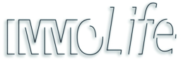 ImmoLife Logo